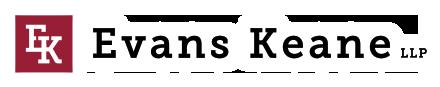 Evans Keane LLP